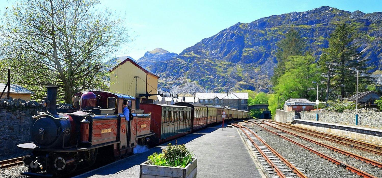 Heritage Steam Railways